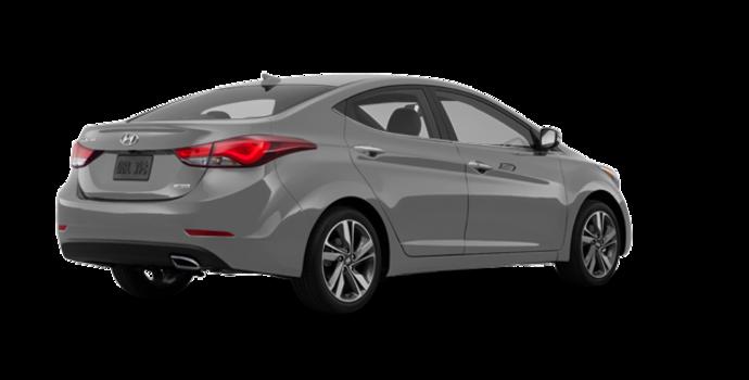 2016 Hyundai Elantra LIMITED | Photo 5 | Titanium Grey Metallic