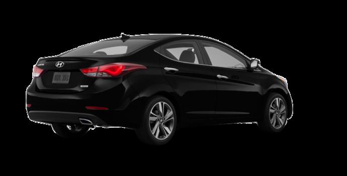 2016 Hyundai Elantra LIMITED | Photo 5 | Space Black