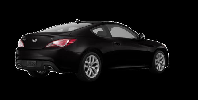 2016 Hyundai Genesis Coupe 3.8 Premium | Photo 5 | Caspian Black