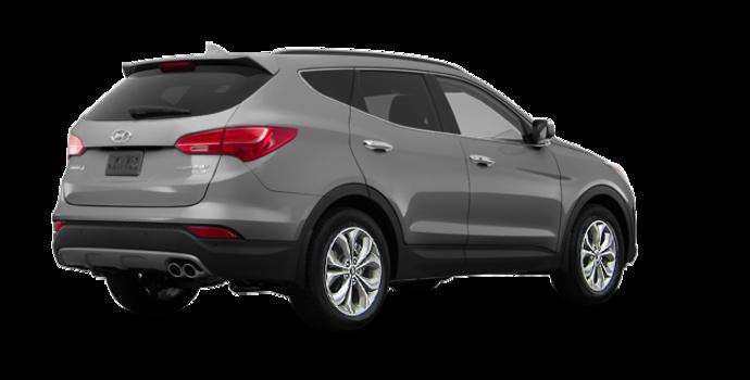 2016 Hyundai Santa Fe Sport 2.0T LIMITED | Photo 5 | Sparkling Silver