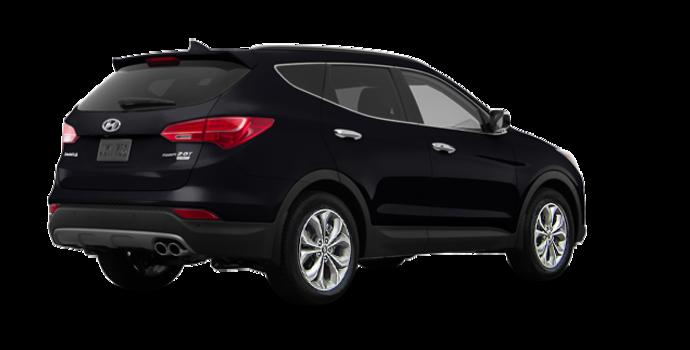 2016 Hyundai Santa Fe Sport 2.0T LIMITED | Photo 5 | Twilight Black