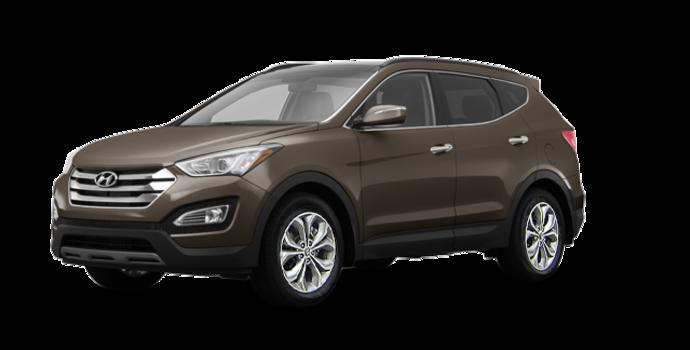 2016 Hyundai Santa Fe Sport 2.0T LIMITED | Photo 6 | Titanium Silver