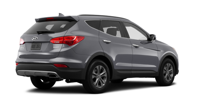 2016 Hyundai Santa Fe Sport 2.0T PREMIUM | Photo 5 | Sparkling Silver