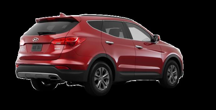 2016 Hyundai Santa Fe Sport 2.0T PREMIUM | Photo 5 | Serrano Red