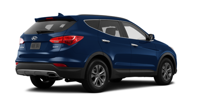 2016 Hyundai Santa Fe Sport 2.0T PREMIUM | Photo 5 | Marlin Blue