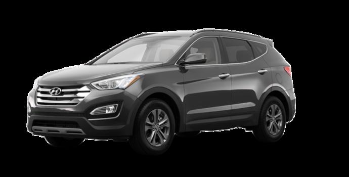 2016 Hyundai Santa Fe Sport 2.0T PREMIUM | Photo 6 | Platinum Graphite