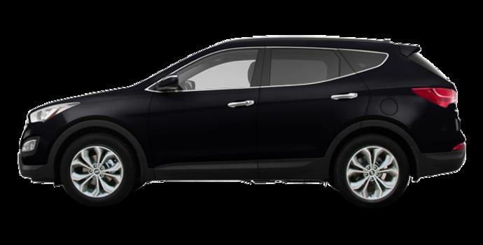 2016 Hyundai Santa Fe Sport 2.0T SE | Photo 4 | Twilight Black