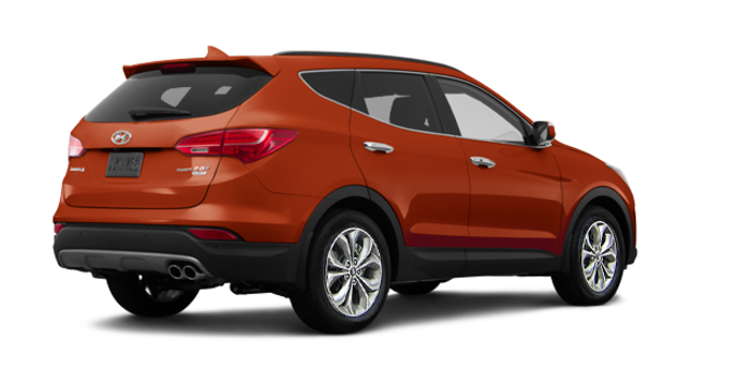 2016 Hyundai Santa Fe Sport 2.0T SE | Photo 5 | Canyon Cooper