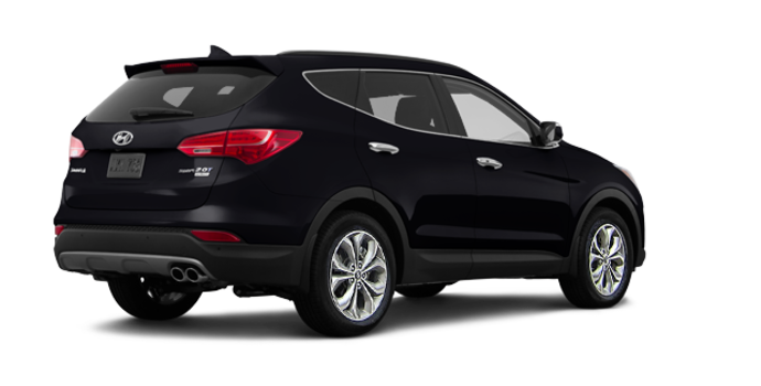 2016 Hyundai Santa Fe Sport 2.0T SE | Photo 5 | Twilight Black