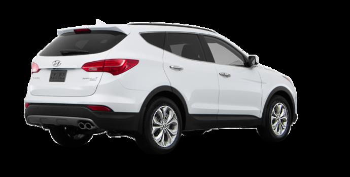 2016 Hyundai Santa Fe Sport 2.0T SE | Photo 5 | Frost White Pearl