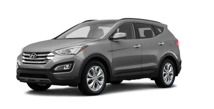 2016 Hyundai Santa Fe Sport 2.0T SE | Photo 6 | Sparkling Silver