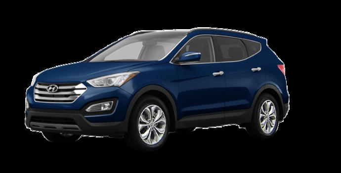 2016 Hyundai Santa Fe Sport 2.0T SE | Photo 6 | Marlin Blue