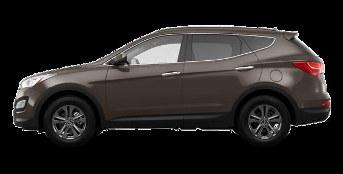 2016 Hyundai Santa Fe Sport 2.4 L PREMIUM | Photo 4 | Titanium Silver