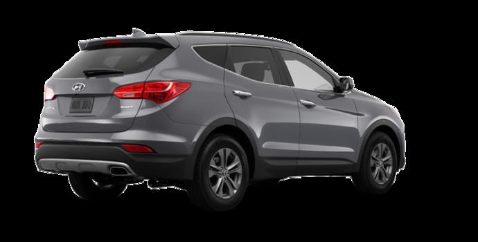 2016 Hyundai Santa Fe Sport 2.4 L PREMIUM | Photo 5 | Sparkling Silver