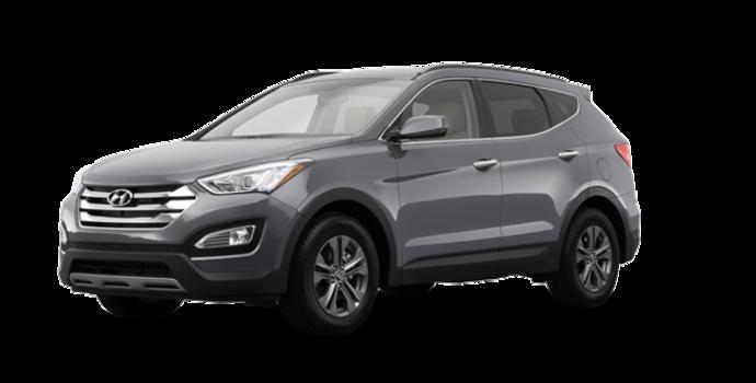 2016 Hyundai Santa Fe Sport 2.4 L PREMIUM | Photo 6 | Sparkling Silver