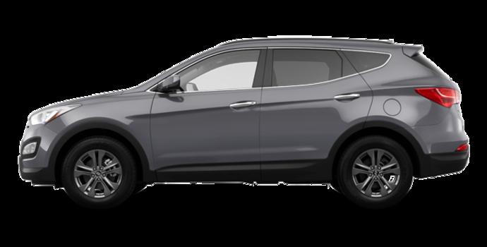 2016 Hyundai Santa Fe Sport 2.4 L FWD | Photo 4 | Sparkling Silver