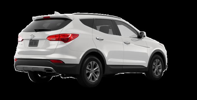 2016 Hyundai Santa Fe Sport 2.4 L FWD | Photo 5 | Frost White Pearl