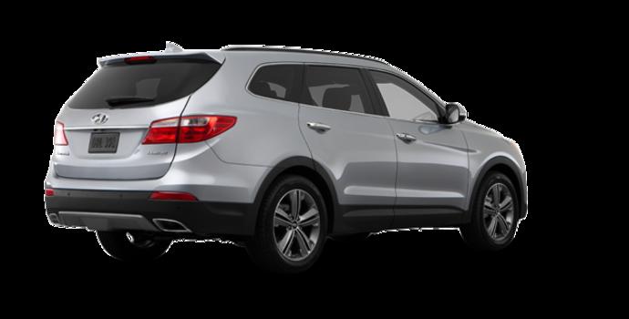 2016 Hyundai Santa Fe XL LIMITED | Photo 5 | Iron Frost