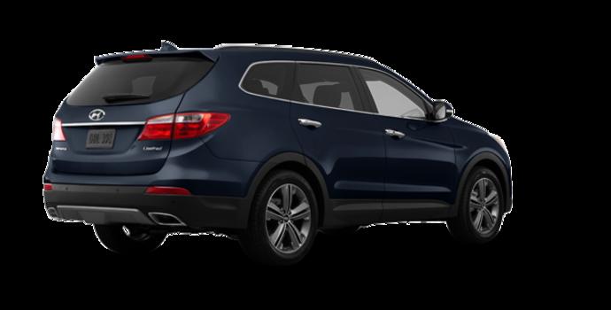 2016 Hyundai Santa Fe XL LIMITED | Photo 5 | Night Sky Pearl