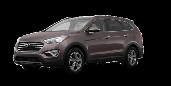 2016 Hyundai Santa Fe XL LUXURY | Photo 6 | Tan Brown