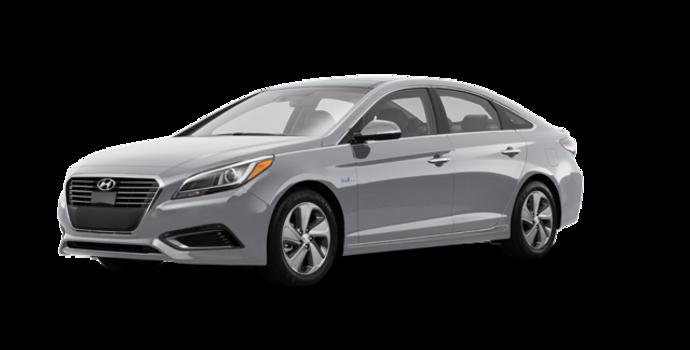2016 Hyundai Sonata Hybrid ULTIMATE | Photo 6 | Polished Metal