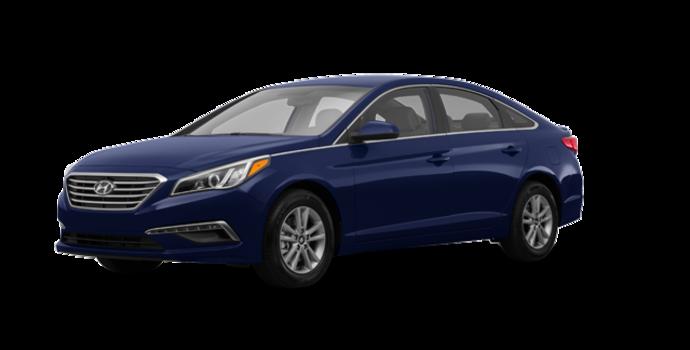 2016 Hyundai Sonata GL | Photo 6 | Coast Blue