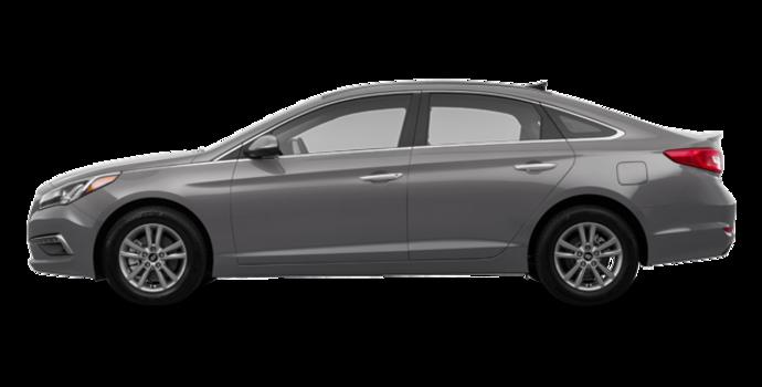 2016 Hyundai Sonata GLS | Photo 4 | Platinum Silver