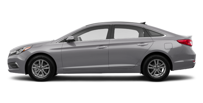 2016 Hyundai Sonata GLS | Photo 4 | Polished Metal