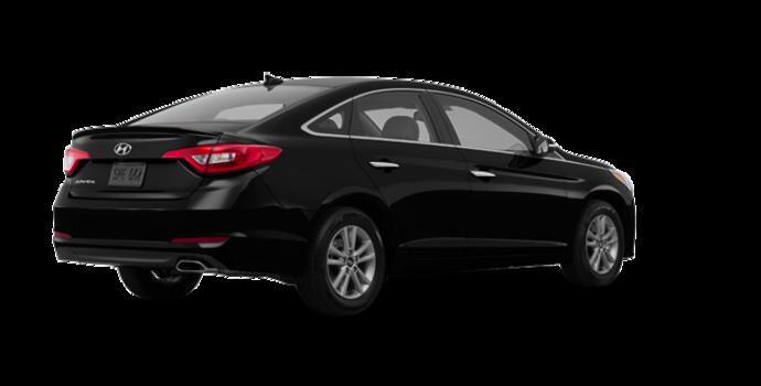 2016 Hyundai Sonata GLS | Photo 5 | Black Pearl