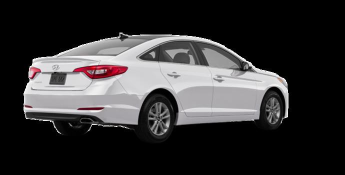 2016 Hyundai Sonata GLS | Photo 5 | Ice White
