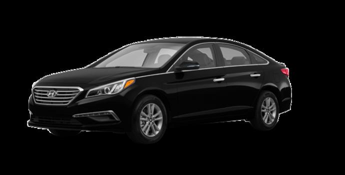 2016 Hyundai Sonata GLS | Photo 6 | Black Pearl