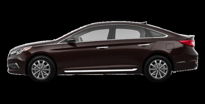 2016 Hyundai Sonata LIMITED | Photo 4 | Dark Horse
