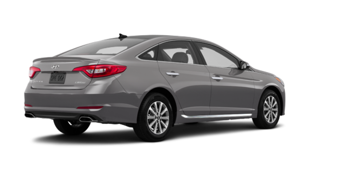 2016 Hyundai Sonata LIMITED | Photo 5 | Platinum Silver