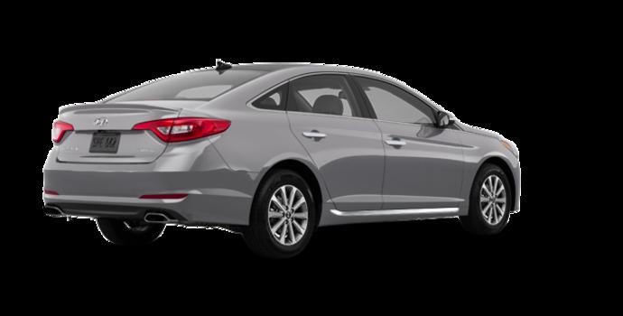2016 Hyundai Sonata LIMITED | Photo 5 | Polished Metal