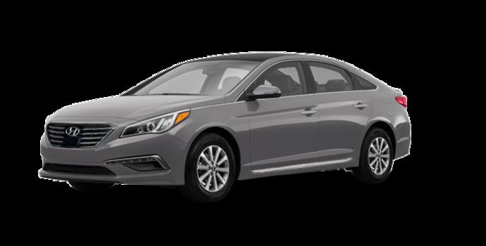 2016 Hyundai Sonata LIMITED | Photo 6 | Platinum Silver