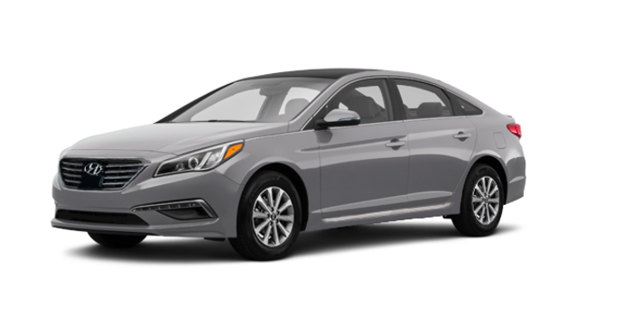 2016 Hyundai Sonata LIMITED | Photo 6 | Polished Metal