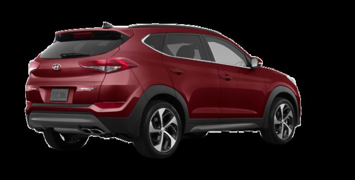 2016 Hyundai Tucson LIMITED | Photo 5 | Ruby Wine