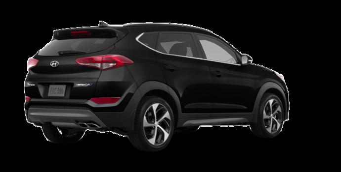 2016 Hyundai Tucson LIMITED | Photo 5 | Ash Black