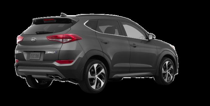 2016 Hyundai Tucson LIMITED | Photo 5 | Coliseum Grey