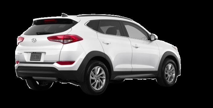 2016 Hyundai Tucson LUXURY | Photo 5 | Winter White