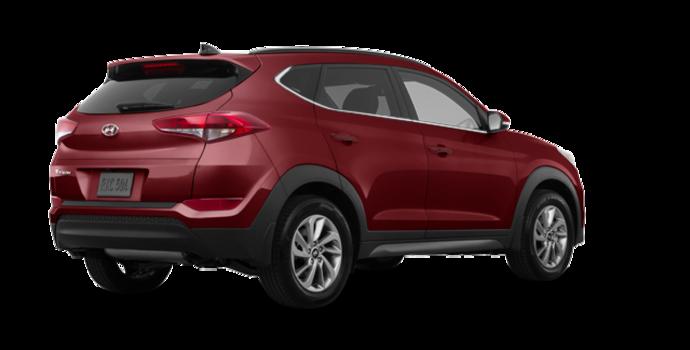 2016 Hyundai Tucson LUXURY | Photo 5 | Ruby Wine