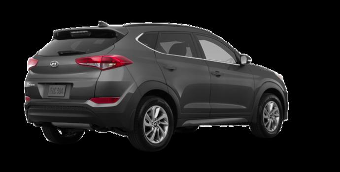 2016 Hyundai Tucson LUXURY | Photo 5 | Coliseum Grey