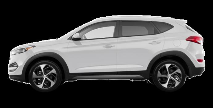 2016 Hyundai Tucson PREMIUM | Photo 4 | Winter White