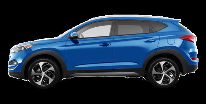 2016 Hyundai Tucson PREMIUM | Photo 4 | Caribbean Blue