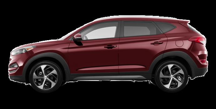 2016 Hyundai Tucson PREMIUM | Photo 4 | Ruby Wine