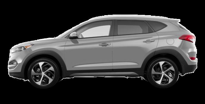 2016 Hyundai Tucson PREMIUM | Photo 4 | Chromium Silver