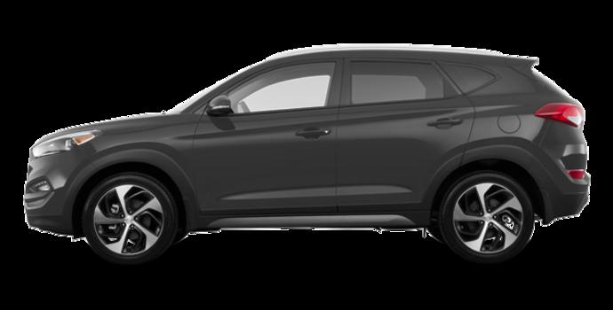 2016 Hyundai Tucson PREMIUM | Photo 4 | Coliseum Grey