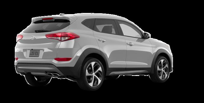 2016 Hyundai Tucson PREMIUM | Photo 5 | Chromium Silver