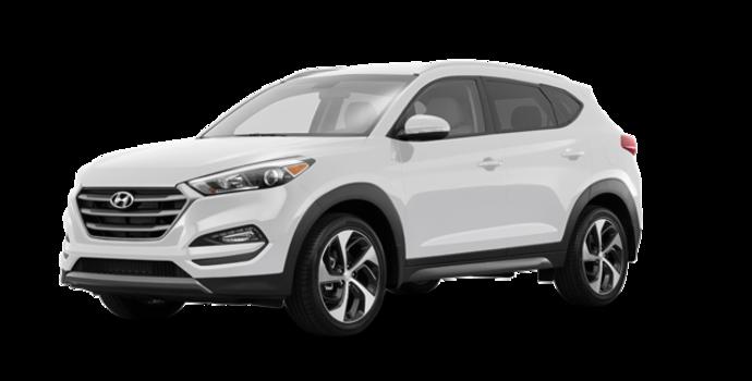2016 Hyundai Tucson PREMIUM | Photo 6 | Winter White
