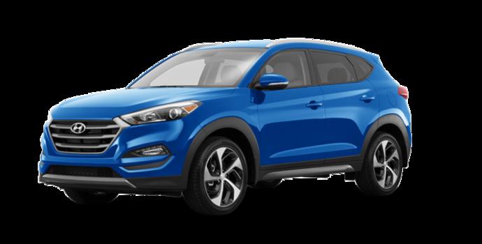 2016 Hyundai Tucson PREMIUM | Photo 6 | Caribbean Blue